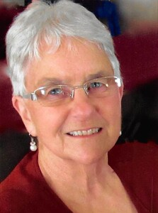 Marilyn H. Russell