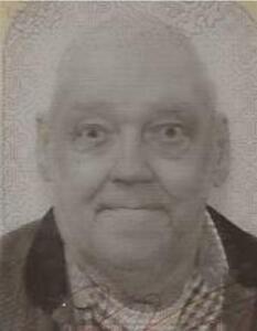 Charles Junior Patton