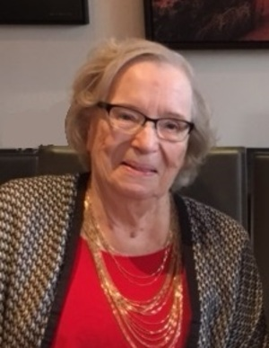 Dolores F. Martz Torrence Veltri