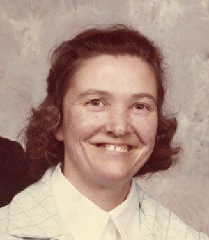 Betty L. Abrams