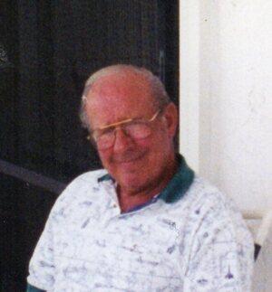 Vernon Slabaugh