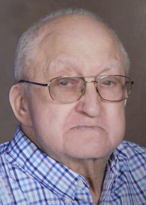 HAROLD EDWARD KOCHER