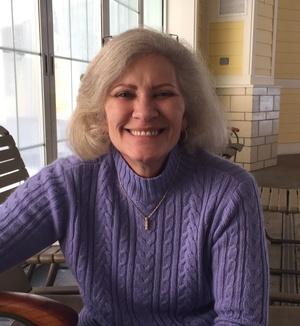 Alexis A. Cottrill - Smith