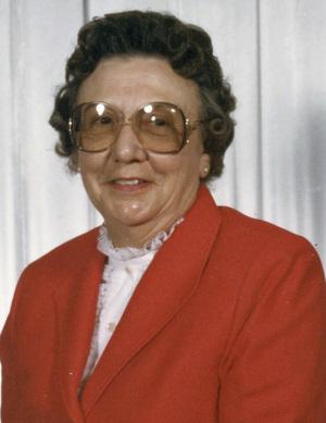 Cora E. Handrich
