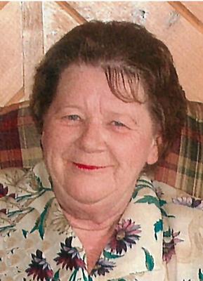 Nan Lucy Knight