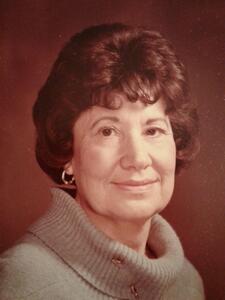 Miriam Sylvia Warshaw