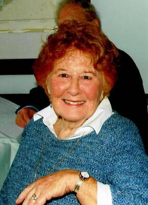 Barbara M. Watson