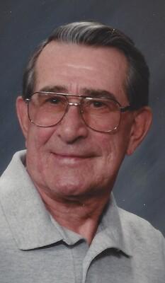 Bill D. Walters