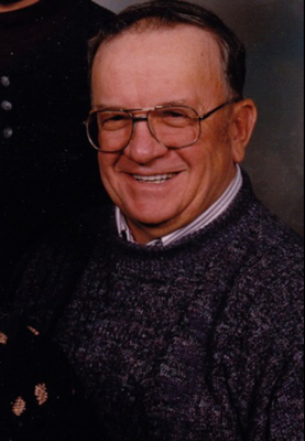 Norman Jake E. Jernagan