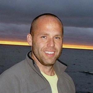 Shawn D. Miller