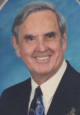 Donald Hugh Sargent