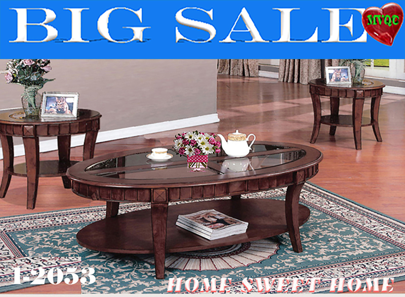 Montreal Gazette | Classifieds | Buy & Sell | 3 Piece Coffee Table ...