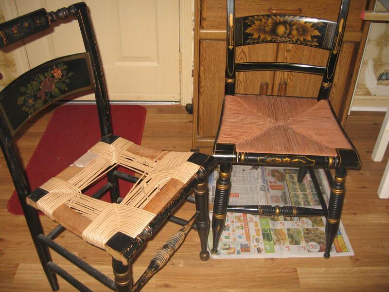 JKB Antique Chair Restoration & Las Vegas Review Journal | Classifieds | Services | JKB Antique ...