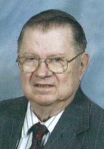 Wilbert A. Bud McGlone
