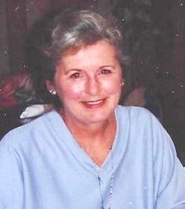 Patricia Emma Kessler