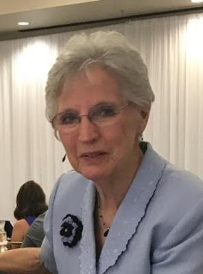 Janice Elaine Carraway