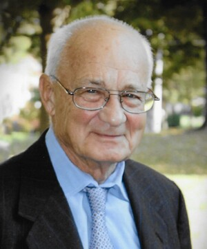 Carl Eugene Paskey