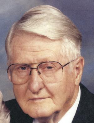 Arthur Vance Cotterman