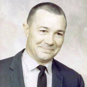 John Oliver Schlechtweg