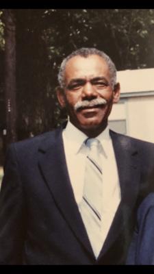 Earl Murray Jr.