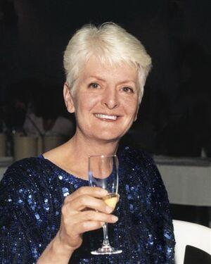 Alice  Barazzuol (nee Eastman)
