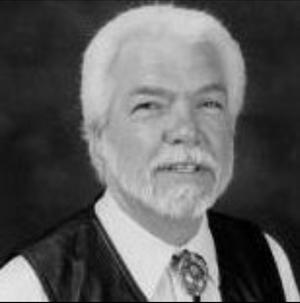 Charles Robert 'C.R.' Boyd