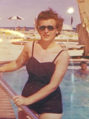 Elizabeth  (nee Pollinger) Whelan