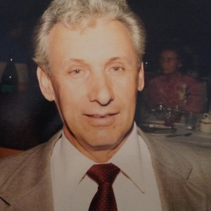 Frank  Salopek