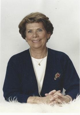 Jacqueline  Fleury