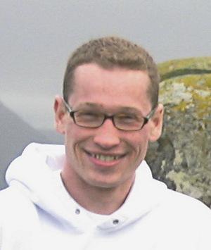 Michael Andrew Guy  Morrison