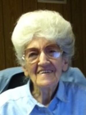 Mildred June Vestal