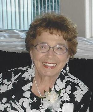 Lucy  Cheveldayoff
