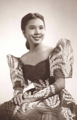 Carmen Isabel Chioco