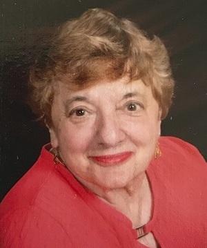Rachel M. DAgostino