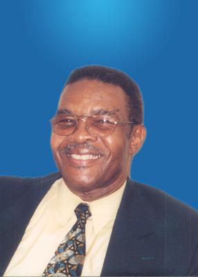 Clarence Lee Jones