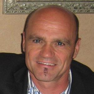 Daniel  Marini
