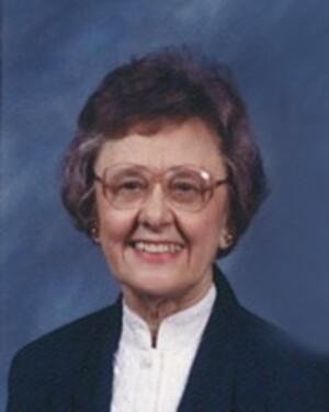 Marilyn Elizabeth Louise Bruns
