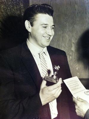 Bill Biggie  Kaschak