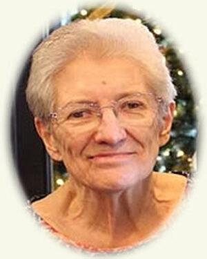 Marie D. Wienke