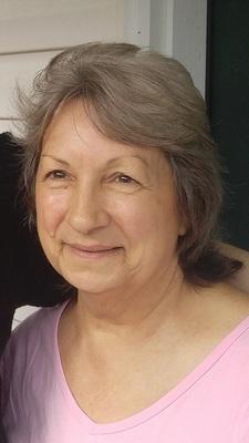 Sandra Laverne Louise Warren