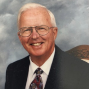 William (Bill)  Fayter