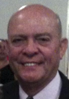 Rev. Kenneth R. McMath