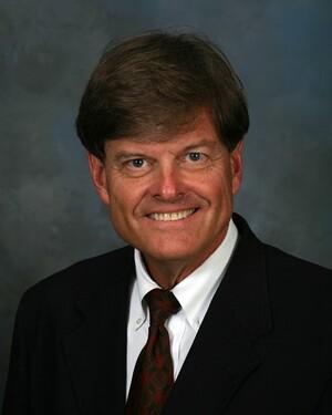 Robert Linsey Echols