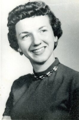 Marietta Tootsie Mae Cather