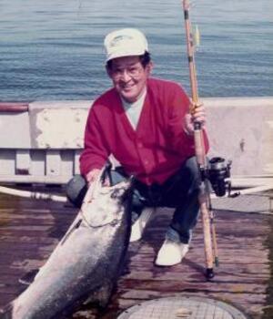 Katsumi (Kats)  Robert Nasu