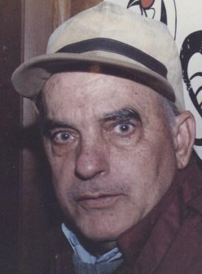 George E. Raper