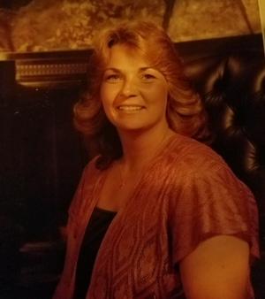 Sheila Dannette Shelton