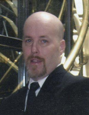 Wesley Dean Fryer