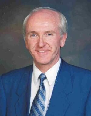 Tom  Donoghue