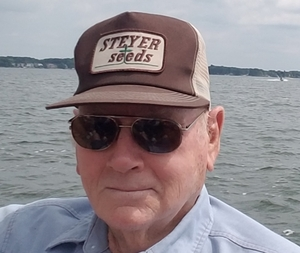 Phil E. Yoder